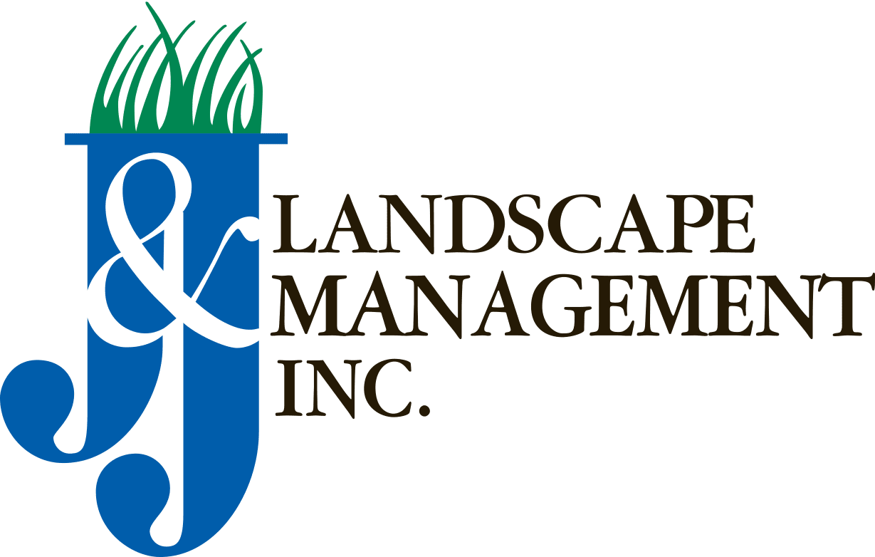 J and J Landscape Management, Inc. Logo