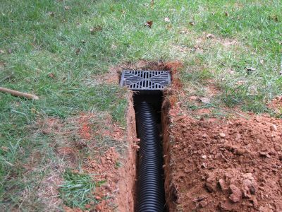 Drainage Solutions Commercial Amp Residential J Amp J